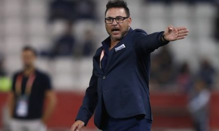 "Antonio Mohamed : ""j'ai insulté Klopp en espagnol"""
