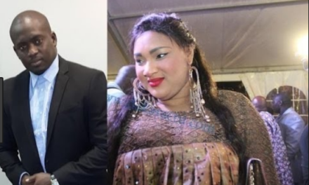NÉCROLOGIE – Aziz Ndiaye a perdu sa femme