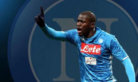 ITALIE – Naples de Kalidou Koulibaly diffère le retour à l'entraînement envisagé mercredi