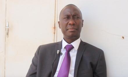 MANIF' A LA PLACE DE L'INDEPENDANCE – Dame Mbodj arrêté