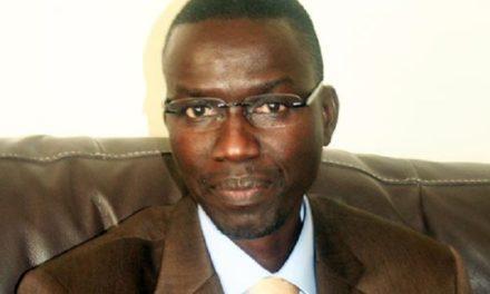 FORMATION PROFESSIONNELLE – Les acteurs en colère contre le ministre Dame Diop