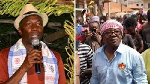 GUINEE-BISSAU – La Cour suprême appelle à un recomptage des voix