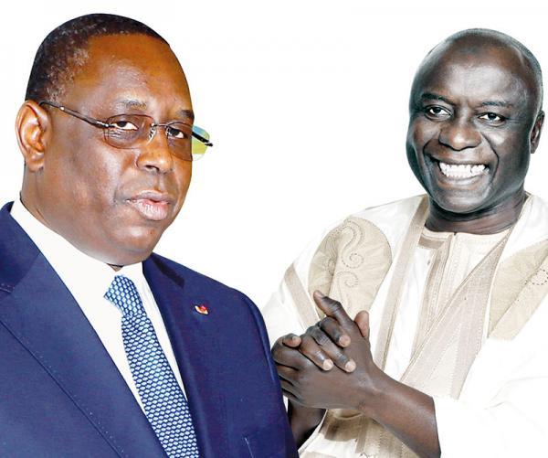 Supposé deal entre Macky et Idy: Moustapha Diakhaté demande des comptes