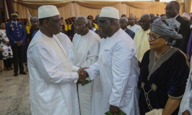 DIALOGUE NATIONAL – Aïda Mbodj, Mody Guiro et Mor Ngom désignés vice-présidents
