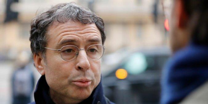 FINANCEMENT LIBYEN – Alexandre Djouhri mis en examen