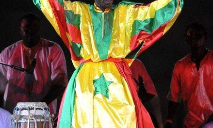 Hommage : le Grand théâtre national baptisé Doudou Ndiaye Coumba Rose