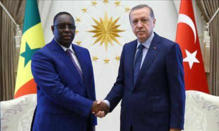 COOPERATION – Ce que cache l'intérêt de la Turquie pour le Sénégal