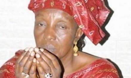 AFFAIRE FATOUMATA MAKHTAR NDIAYE  – Son fils charge lourdement Samba Sow