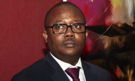 Guinée-Bissau : Umaro Sissoco Embaló élu avec 53,55 %