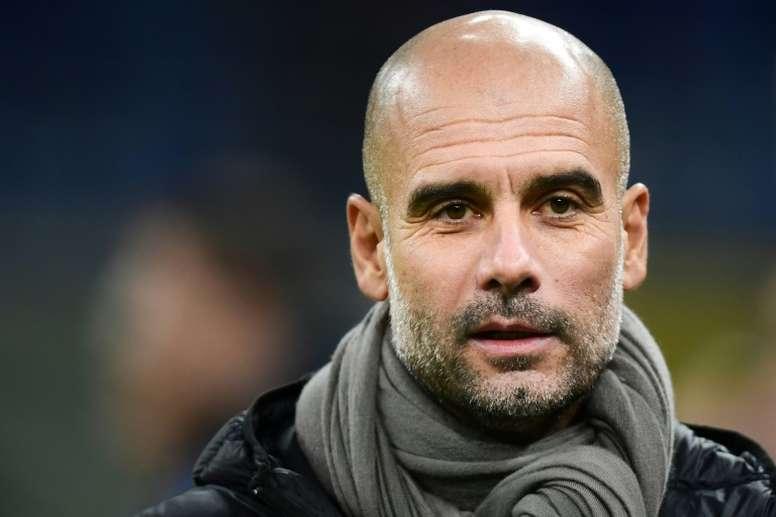 MAN CITY – Le PSG prêt à tout pour Guardiola ?