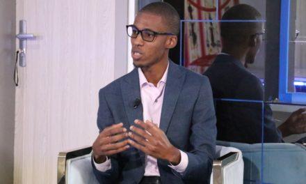 HAMIDOU HANN, POLITISTE ET ESSAYISTE – « Le Ni oui, Ni Non n'existe pas en démocratie »