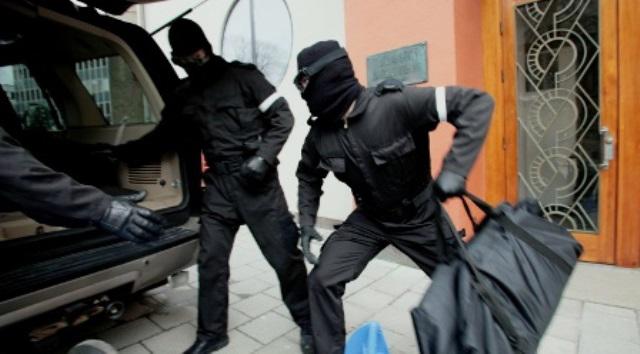 ATTAQUE A MAIN ARMEE – Des braqueurs emportent 2 millions à Mbadakhoune