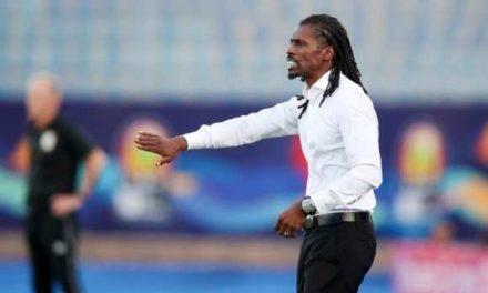 ÉLIMINATOIRES CAN 2021 – Cissé pour la délocalisation du match Sénégal – Guinée Bissau à Ziguinchor