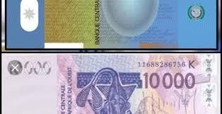 """PASAGE DU CFA A L'ECO – Les anglophones d'Afrique de l'Ouest dénoncent une décision """"unilatérale"""""""