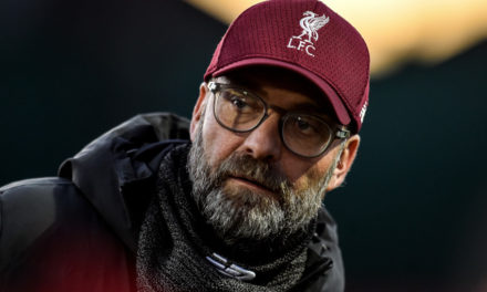 LIVERPOOL – Klopp surveille Havertz