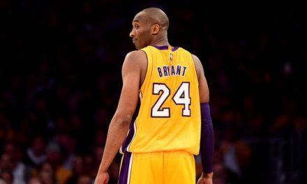 NBA – Décès de Kobe Bryant dans un crash d'hélicoptère – Réactions