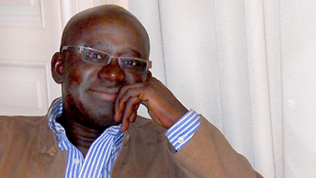 EXCLUSION DE MOUSTAPHA DIAKHATÉ – Mamadou Diouf y voit le début de la bataille pour la succession