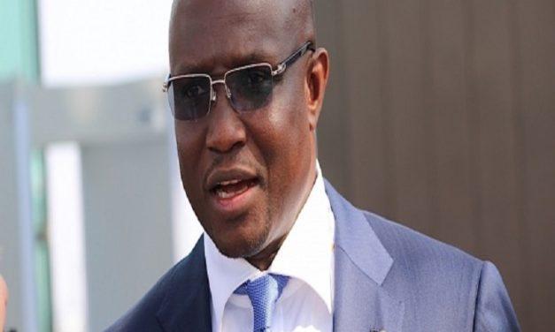 Supposée double-nationalité – Makhatar Cissé recadre Mamadou Lamine Diallo