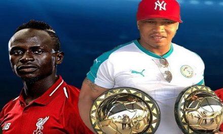 BALLON D'OR AFRICAIN – Diouf confirme le sacre de Mané