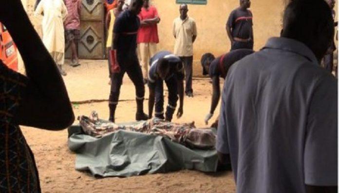 MEURTRE DE NGOUMBA NDIAYE A THIES – Le suspect arrêté après deux jours de cavale