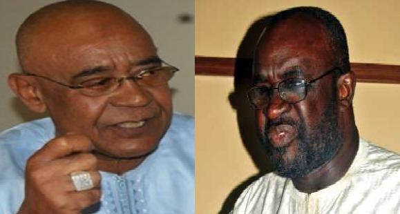 Menacé de suspension, Moustapha Cissé Lô nargue Mahmouth Saleh