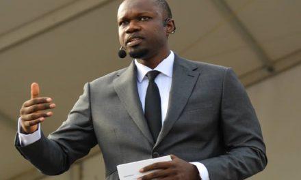 OUSMANE SONKO – «Candidat ou pas candidat, Macky Sall partira en 2024»