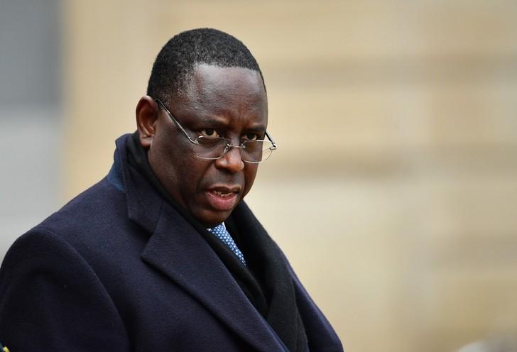 Les vérités de Macky Sall au secteur privé français