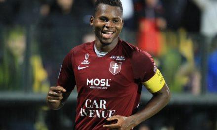 MERCATO – Chelsea propose 20M€ pour Habib Diallo