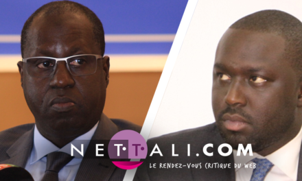 GOUVERNEMENT – Macky face au choc des attributions