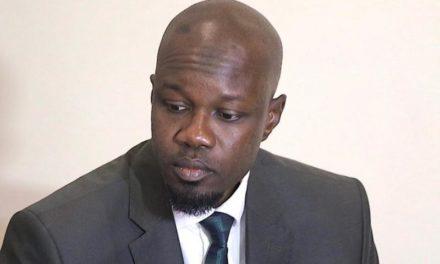 NÉCROLOGIE – Sonko rend hommage au journaliste Ibrahima Diakhaby