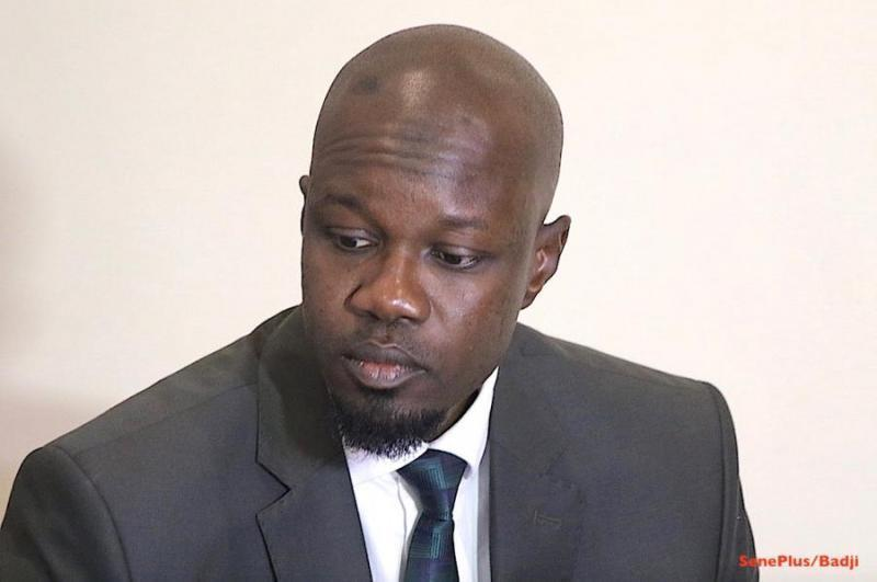 COVID-19 – Ousmane Sonko sort de son silence