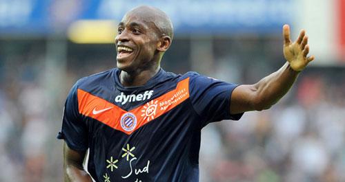 MONTPELLIER – Souleymane Camara s'offre un nouveau record