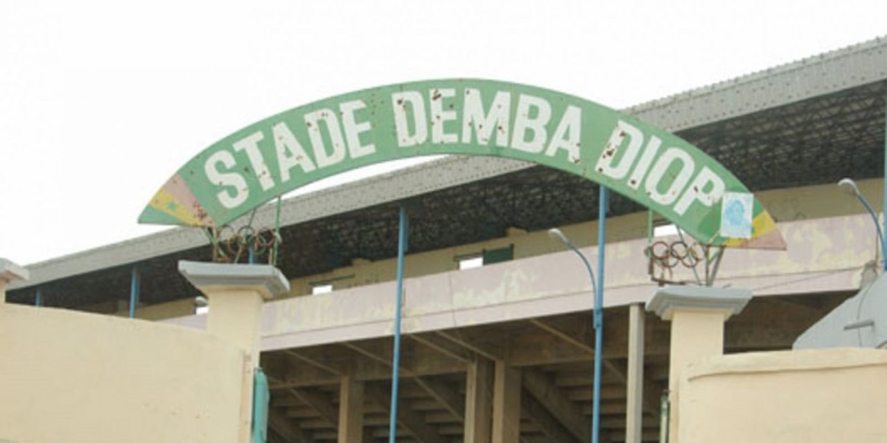 INFRASTRUCTURES – La FSF va réfectionner le stade Demba Diop