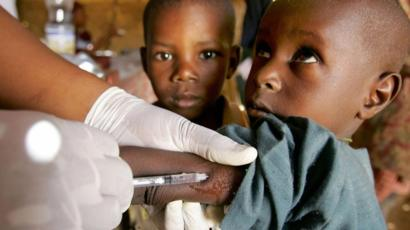 SANTÉ – Le programme élargi de vaccination interpelle les parlementaires