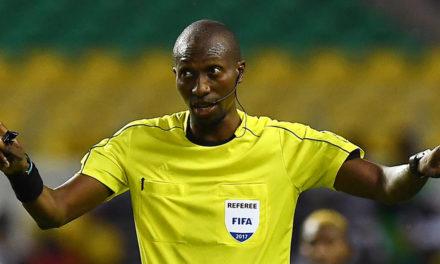ARBITRAGE – Malang Diédhiou parmi les experts de la CAF