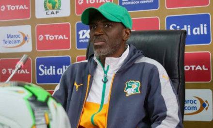 COTE D'IVOIRE – Ibrahim Kamara n'est plus le sélectionneur des Éléphants