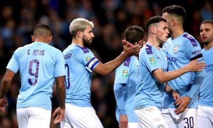 SUSPENDU PAR L'UEFA – Manchester City saisit le Tas