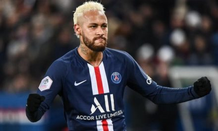 PSG – Neymar dérape et affole Twitter !