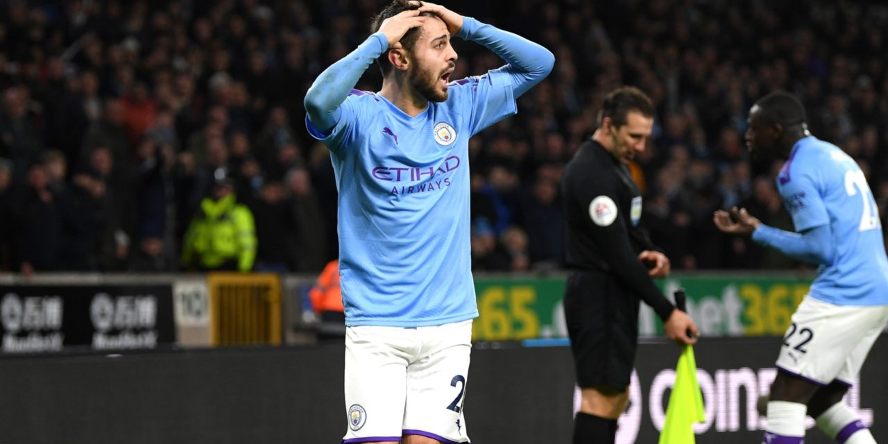FAIR-PLAY FINACIER – Après l'Uefa, Manchester City sous la menace de la Premier League