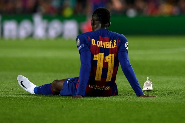 OFFICIEL – Ousmane Dembélé forfait pour l'Euro!