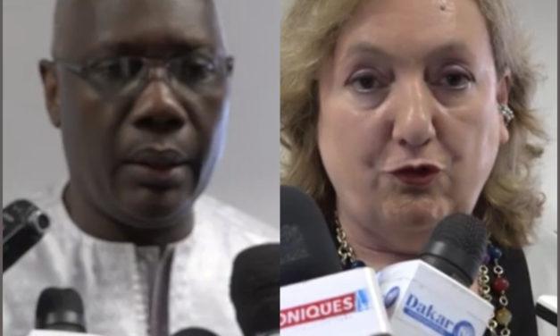 "ACCORD CULTUREL – Rome et Dakar ""digitalisent"" leurs Musées"