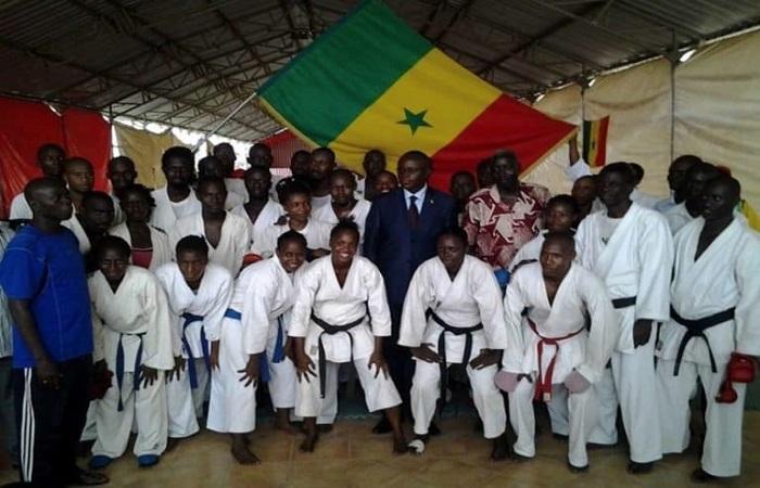 CHAMPIONNATS D'AFRIQUE DE KARATÉ – Les Lionnes conservent leur titre, le Sénégal dans le Top 5