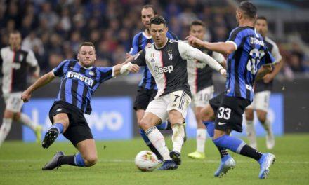 CORONAVIRUS EN ITALIE – Juve-Inter et 4 autres matchs reportés