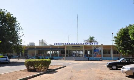 ZIGUINCHOR – L'aéroport prend feu