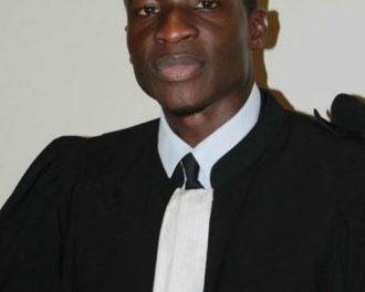 AFFAIRE THIONE NIANG – Me Bamba Cissé dément la police