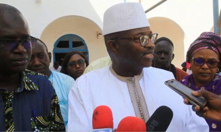 AFFRONTEMENTS A GUET-NDAR – Me Alioune Badara Cissé accuse…