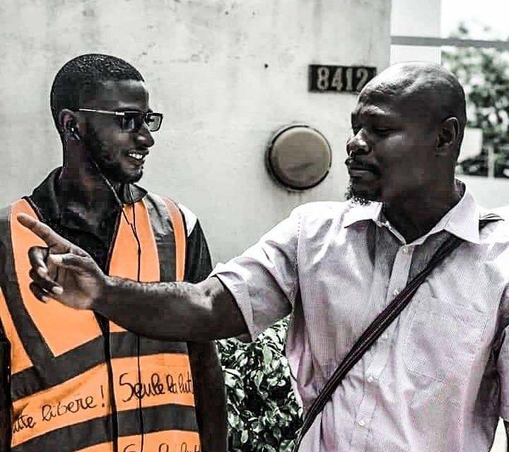 JUSTICE  – L'activiste Ardo Gningue libéré