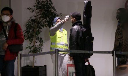 Cas suspect à bord du bateau Aline Sitoé Diatta : 300 personnes confinées au Port