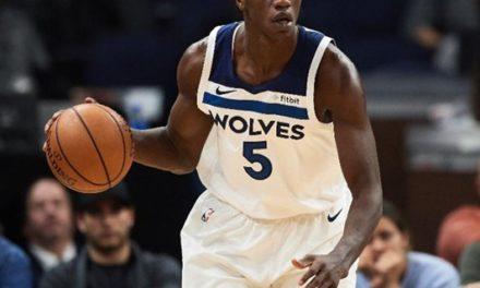 NBA – Gorgui Sy Dieng débarque à Memphis