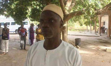 AFFAIRE DU CHAUFFEUR RETROUVÉ MORT DANS LE CAMION – Le maire de Simbandi Brassou évoque la thèse de l'assassinat